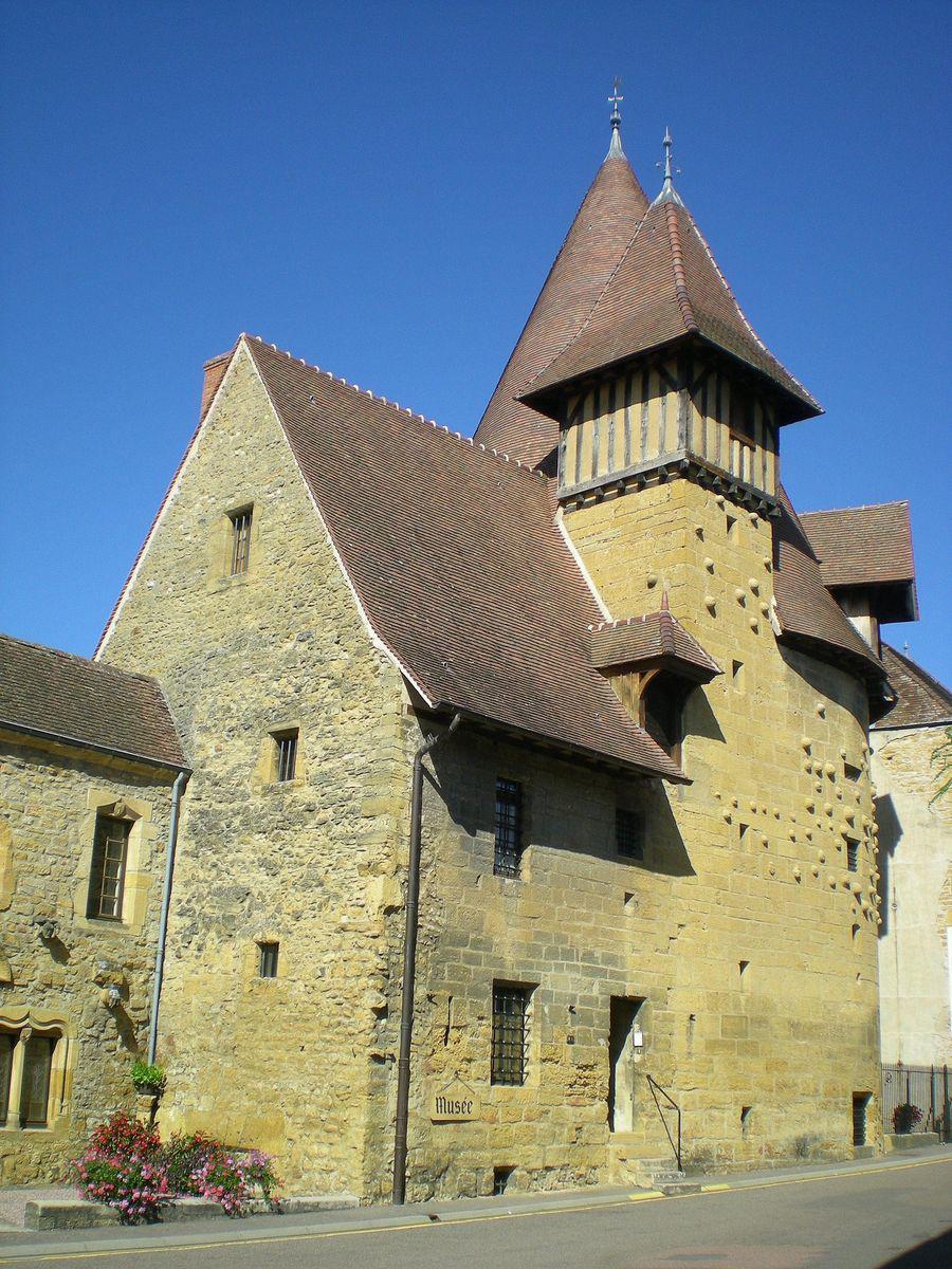Marcigny