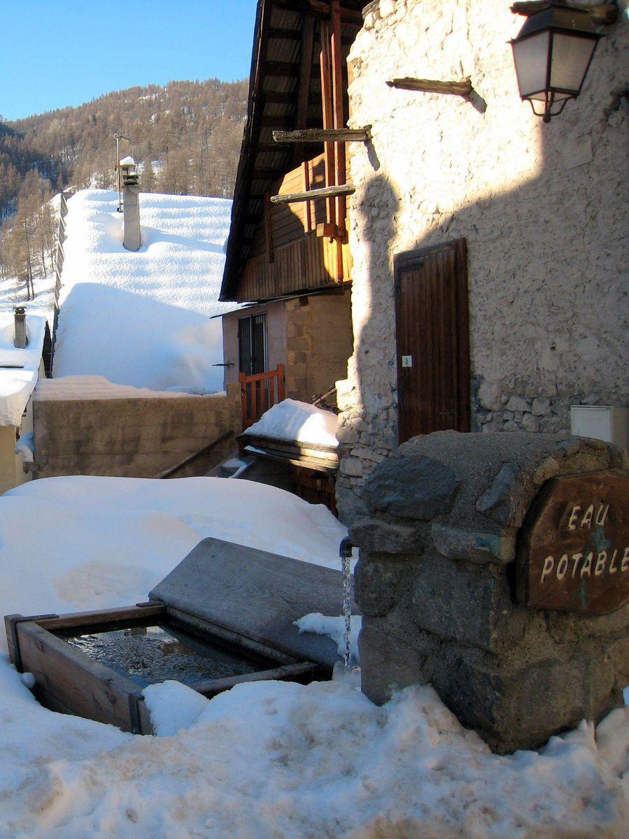 Serre Chevalier_La Salle-les-Alpes