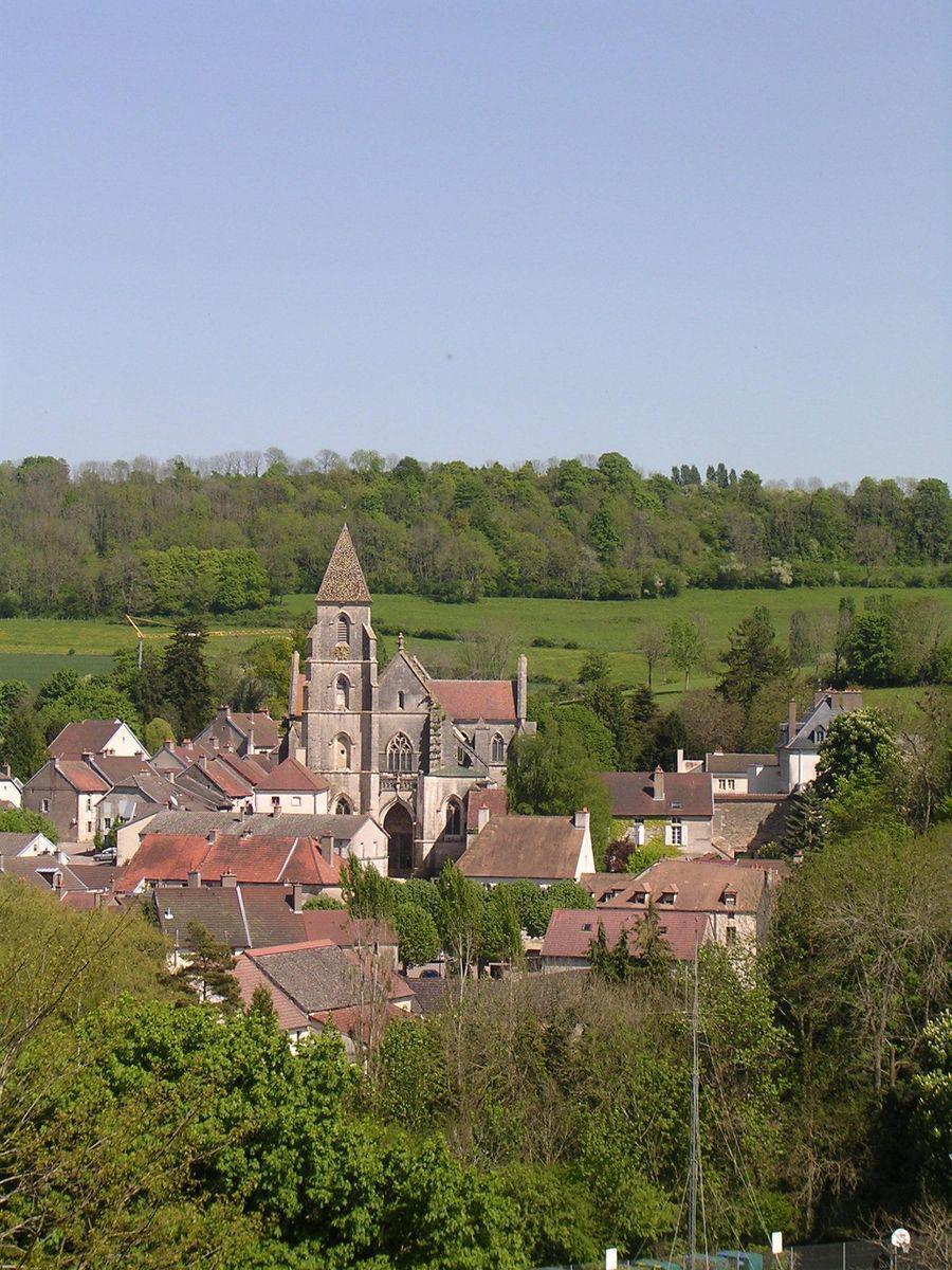 Office de tourisme de saint seine abbaye saint seine l - Saint antoine l abbaye office de tourisme ...