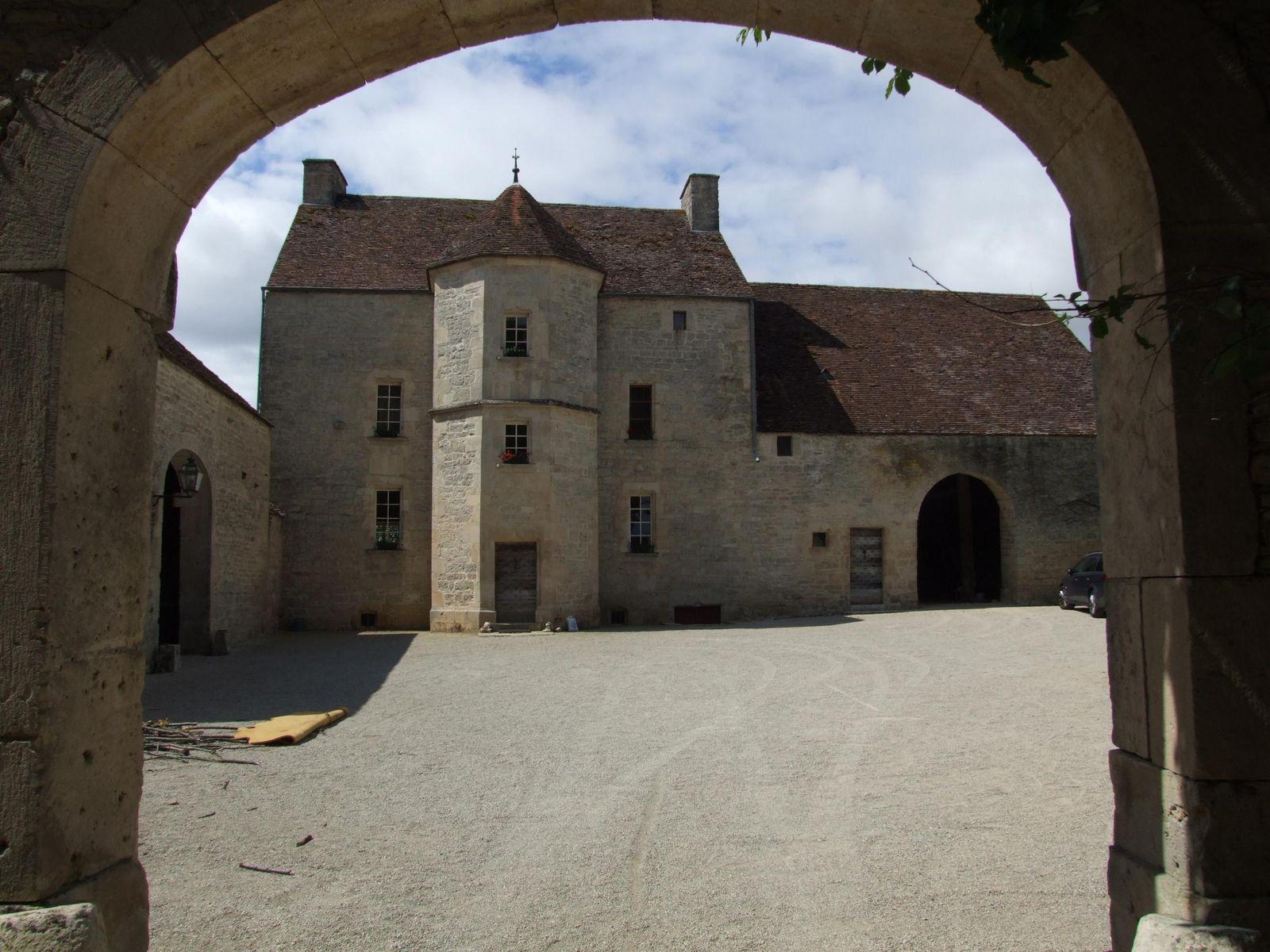 Fontaines-en-Duesmois
