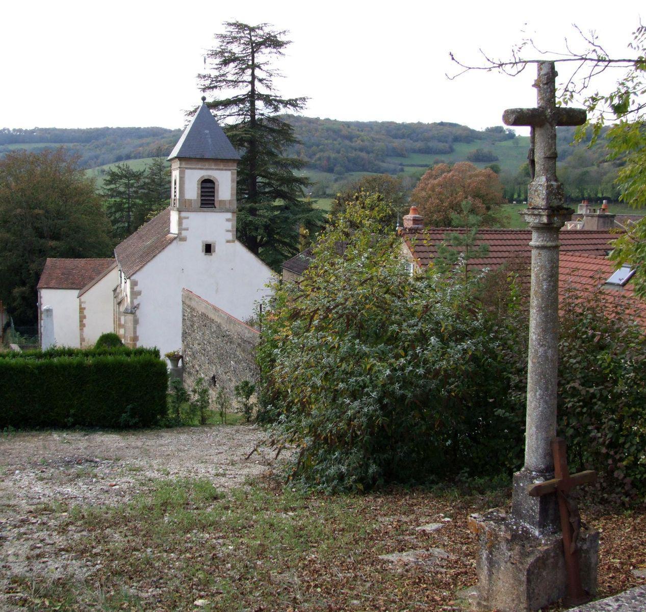 Baulme-la-Roche