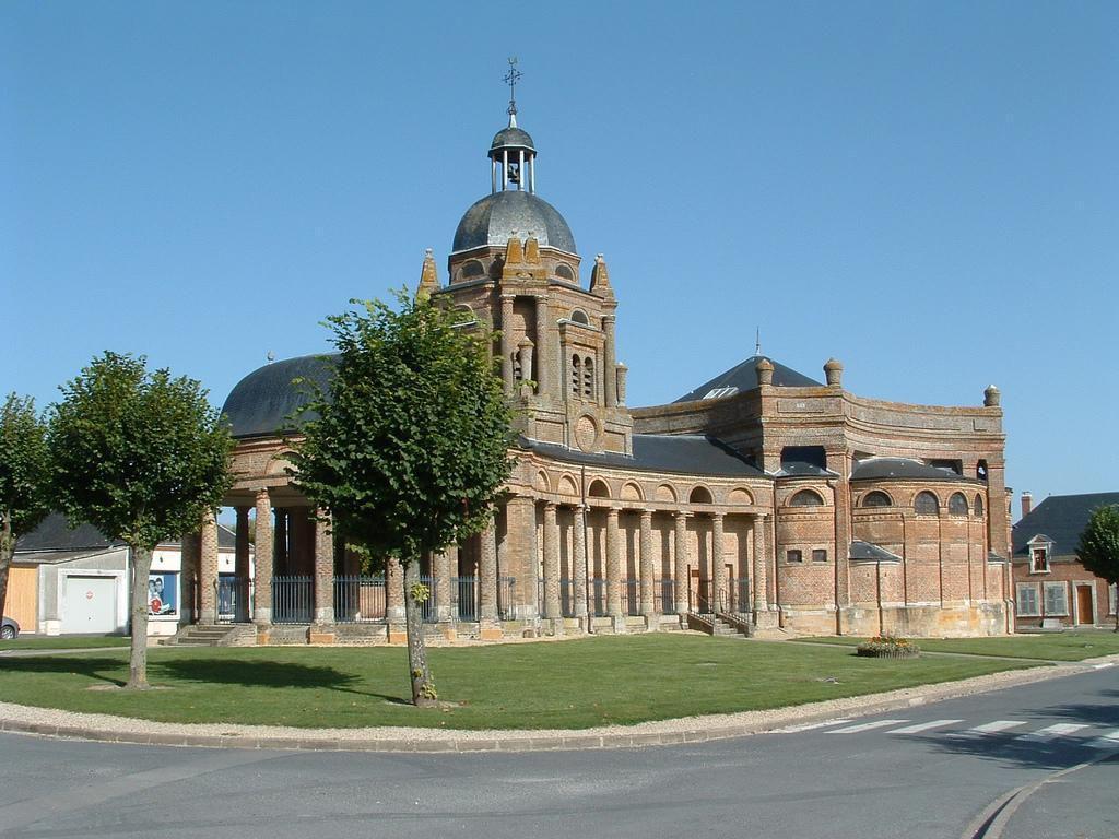 Eglise Saint-Didier_Asfeld