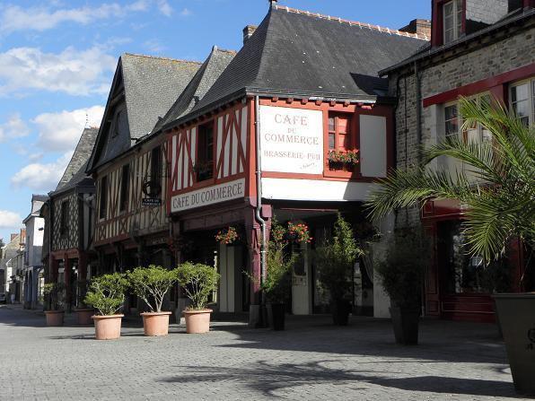 Image : Office de Tourisme* de La Guerche-de-bretagne