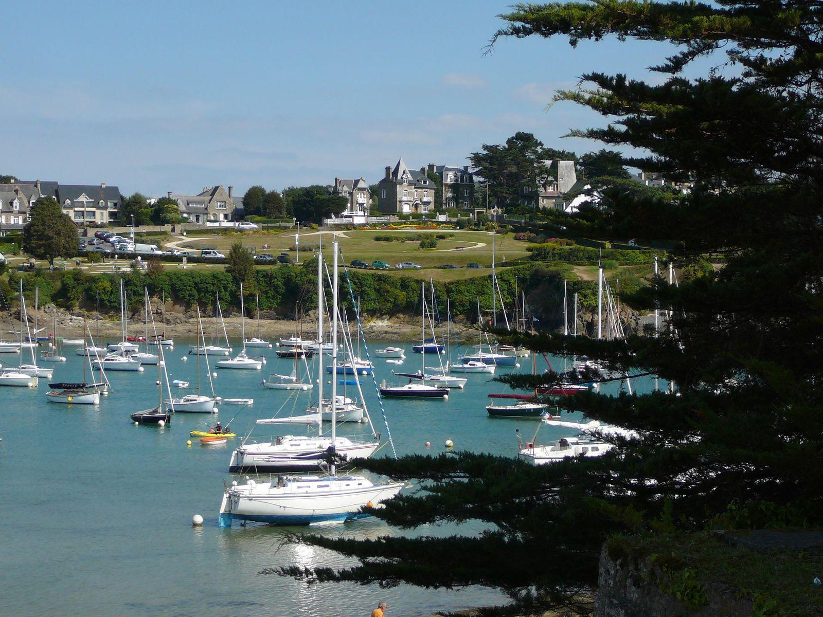 Image : Saint-Briac-sur-mer