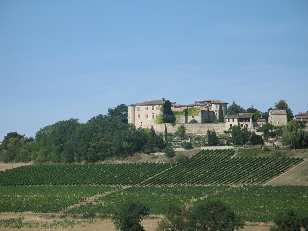 Château de Mauriac_SENOUILLAC