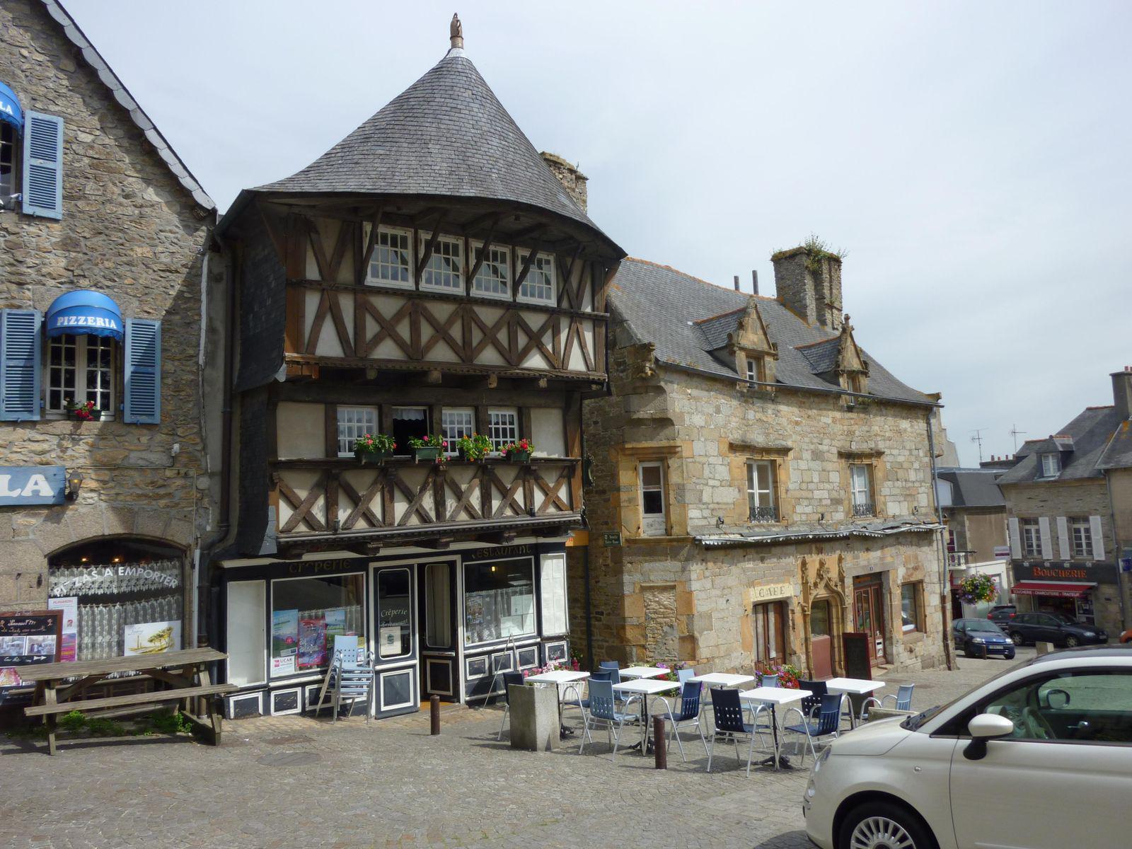 Image : Office de Tourisme** de Saint-Renan