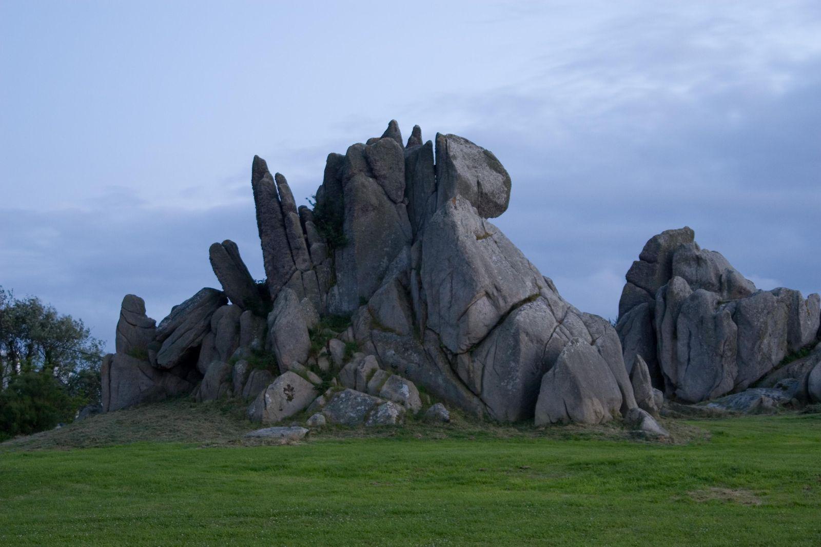 Image : Office de Tourisme* de Guissény