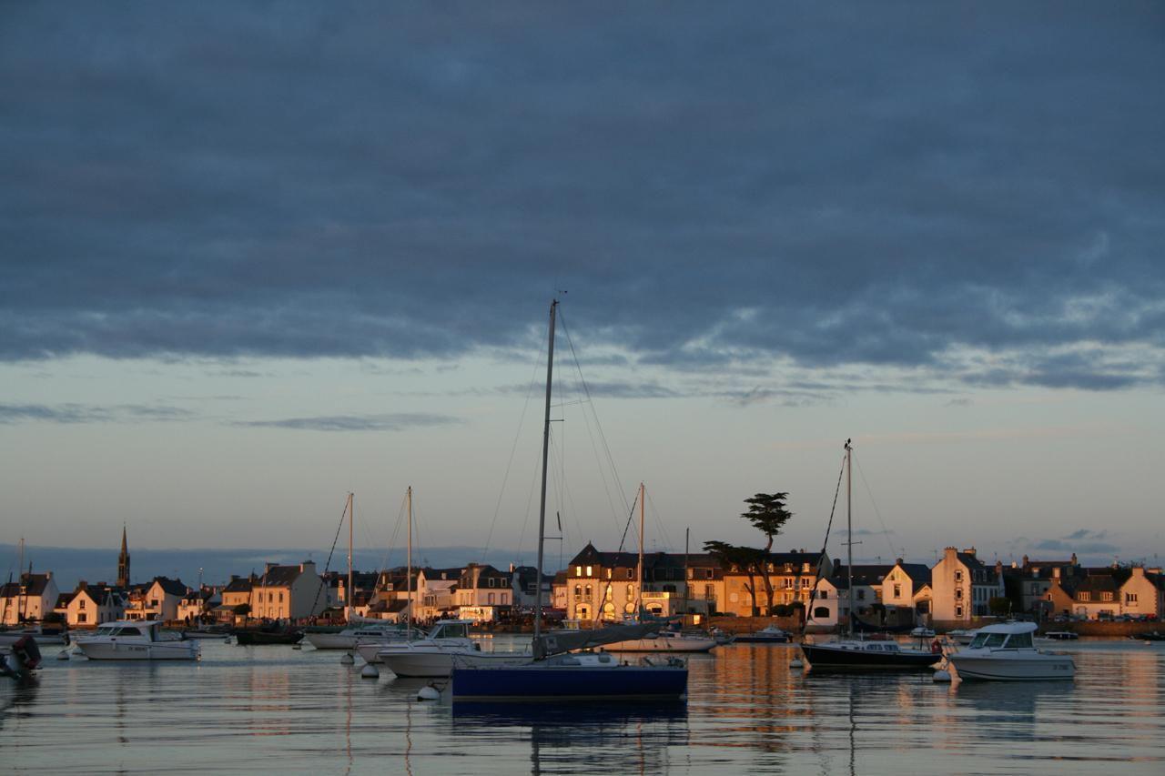 Image : Île-Tudy