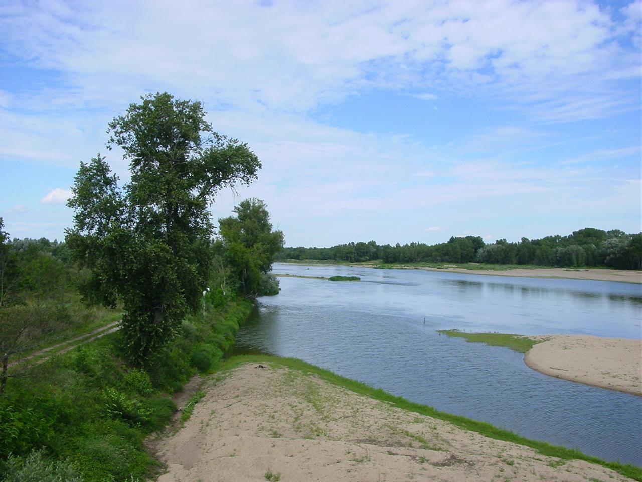 Beaulieu-sur-Loire