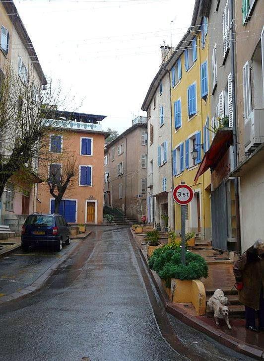 Le Luc en Provence_Le Luc