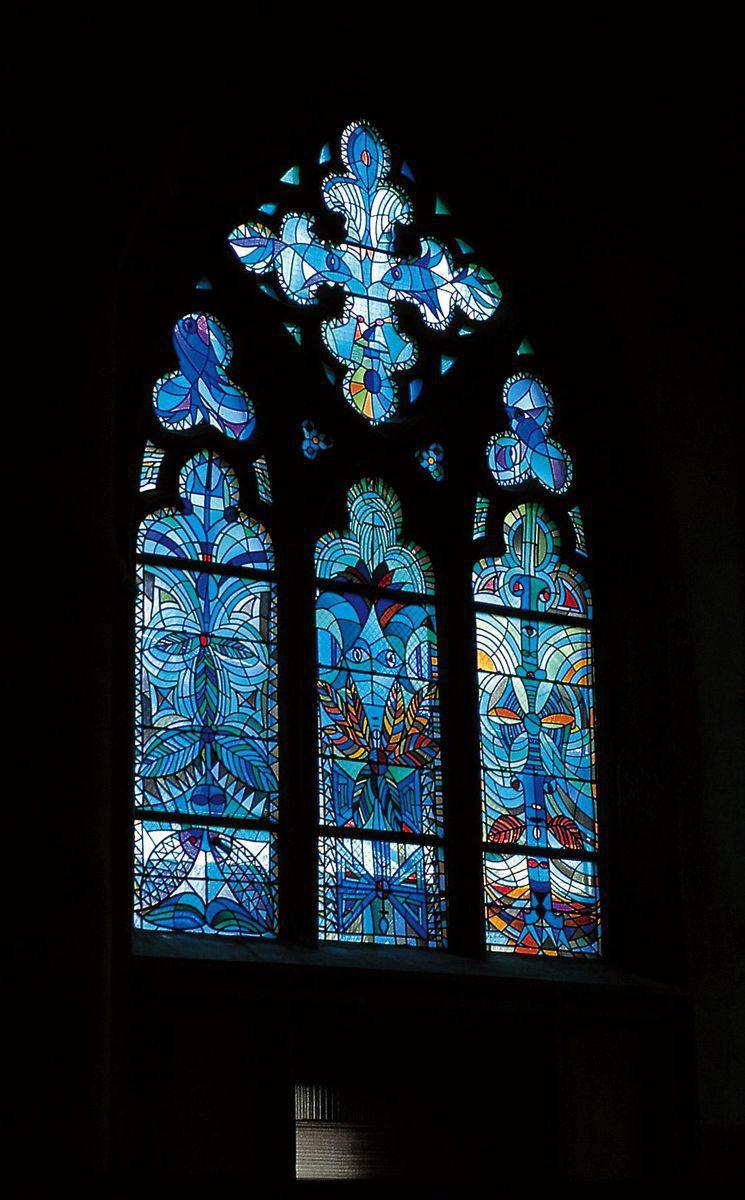Église Saint MAXIMIN_Metz