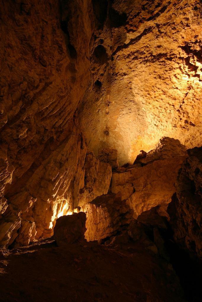 Grotte du MAS d'AZIL_Le Mas-d'Azil