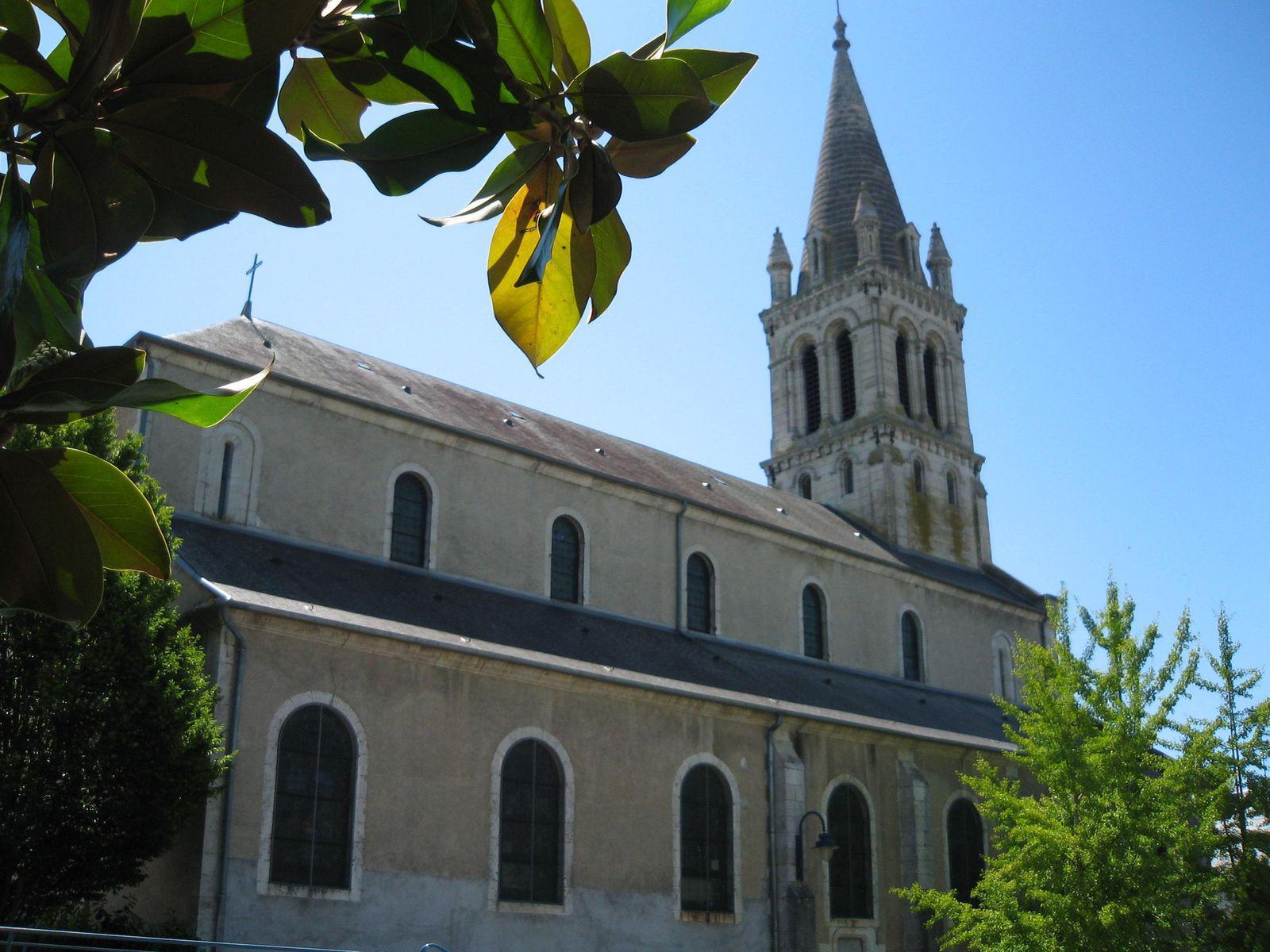 Saint-Florent-sur-Cher