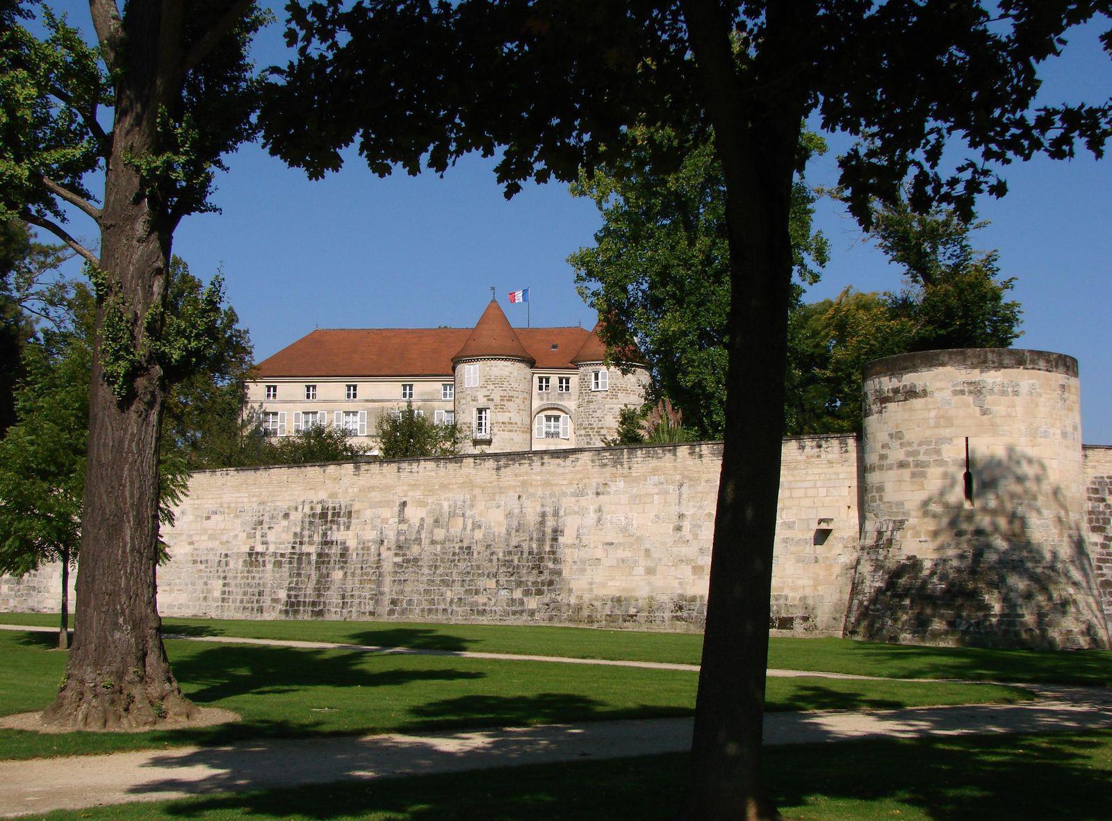 Les plus beaux sites d couvrir haute marne 52 for Saint dizier haute marne