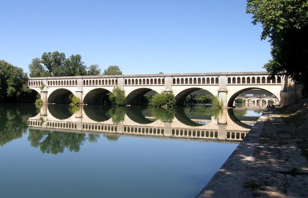 Canal du Midi_Toulouse (1)