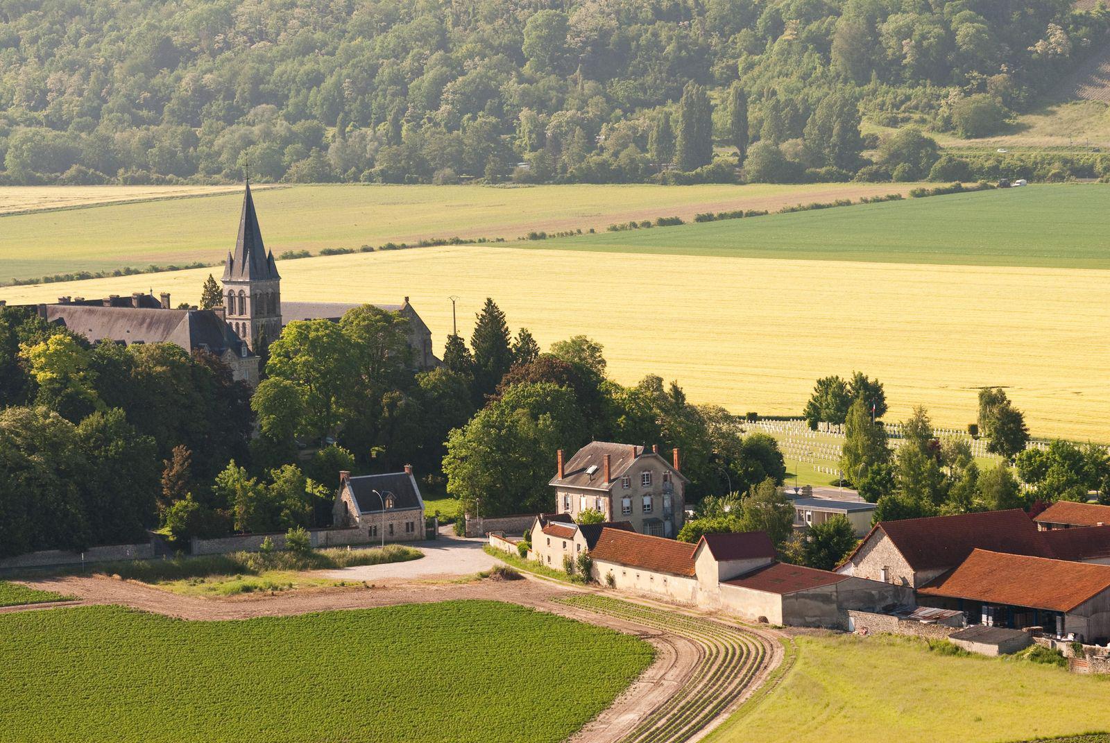 Châtillon-sur-Marne