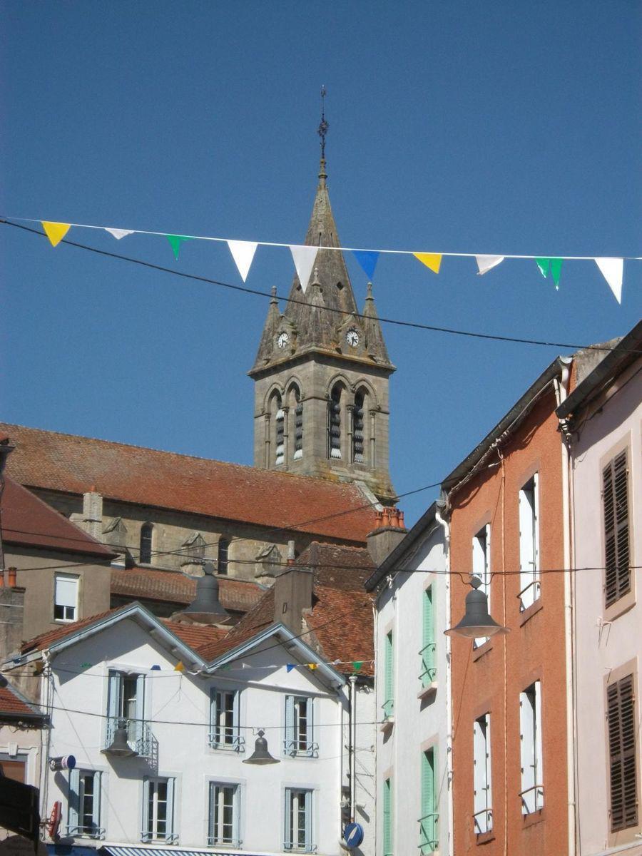 Bourbonne-les-Bains