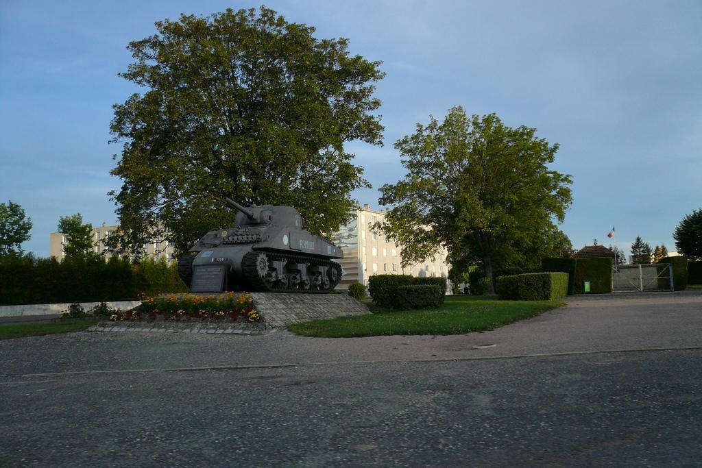 Romilly-sur-Seine (1)