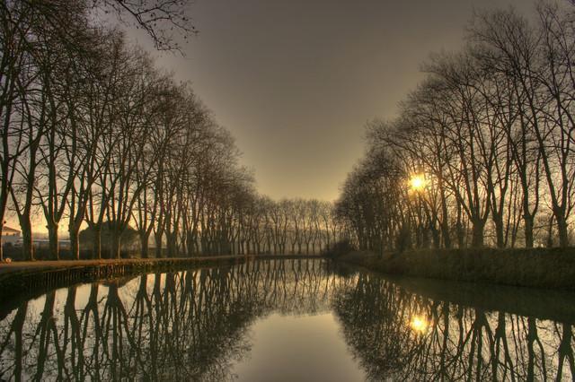 Canal du Midi_Toulouse (4)