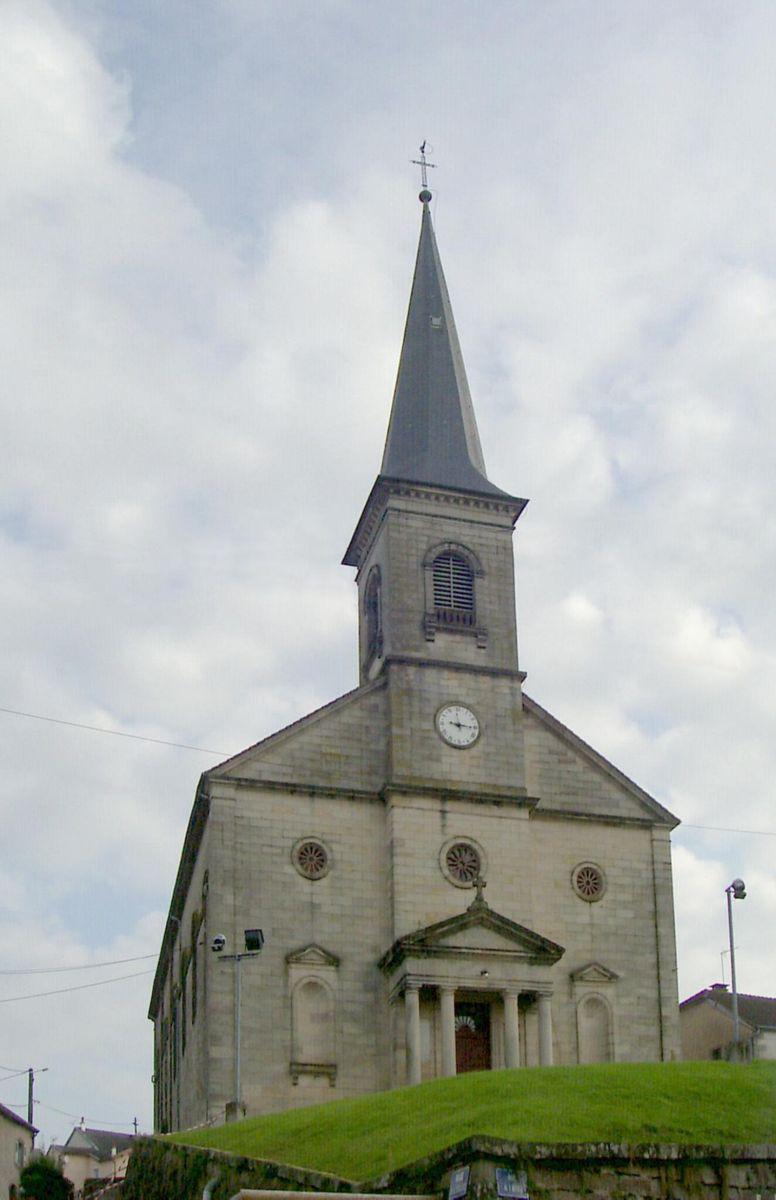 Aillevillers-et-Lyaumont