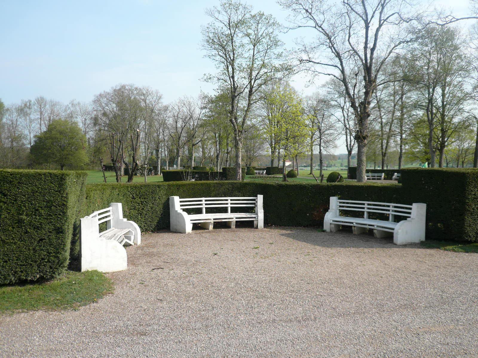 Parc paysager de Vittel_Vittel