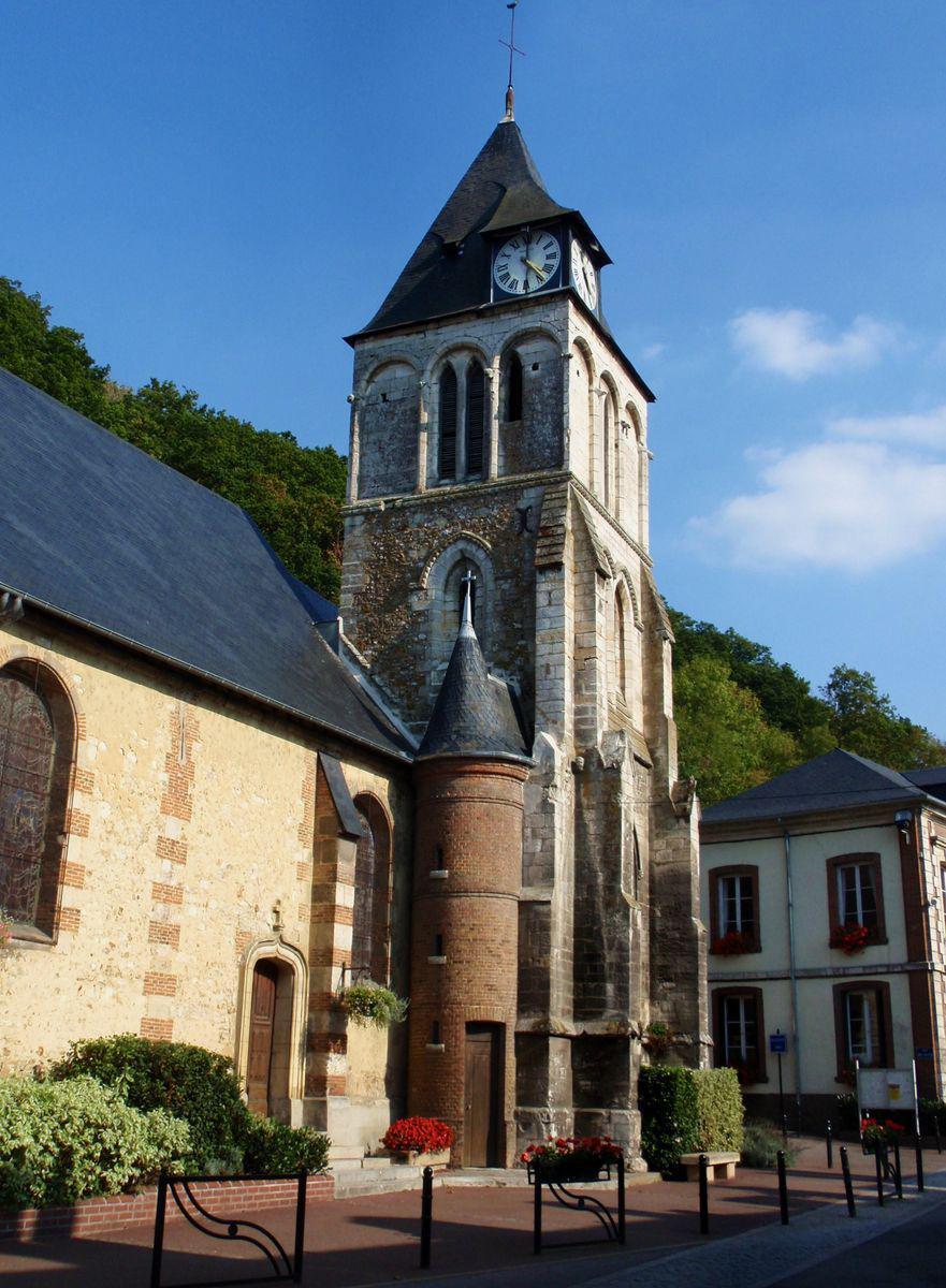 Image : Office de Tourisme* de Montfort-sur-risle