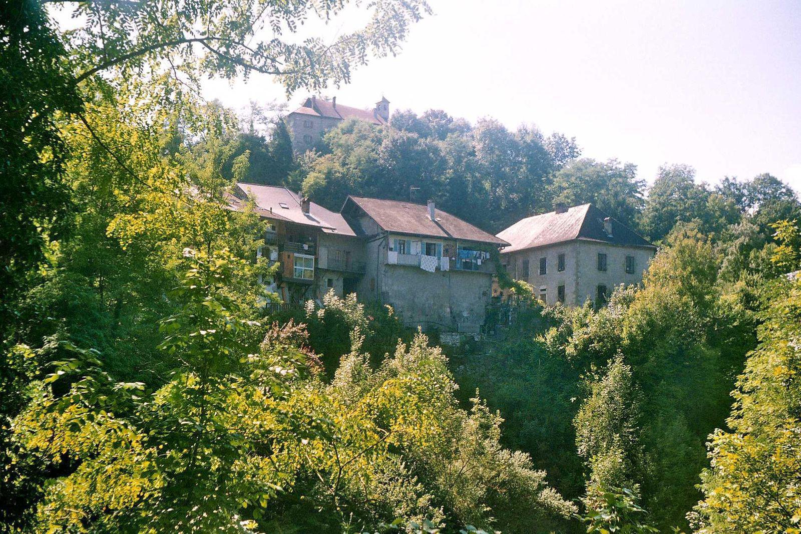 Alby-sur-Chéran