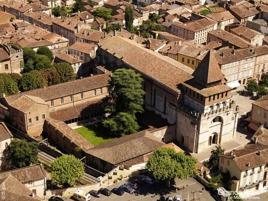 Abbaye Saint-Pierre_Moissac