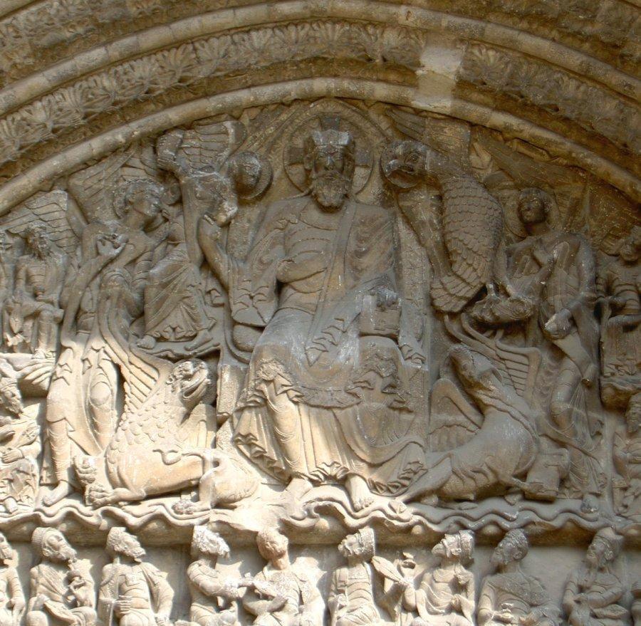 Portail de l'abbaye_Moissac