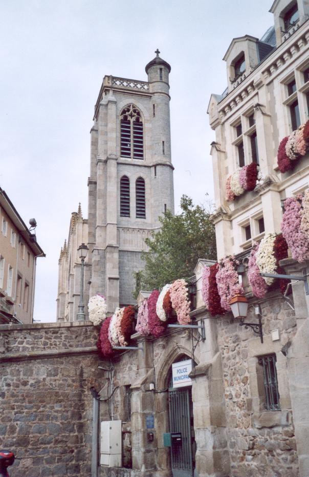 Église de Saint-Galmier_Saint-Galmier