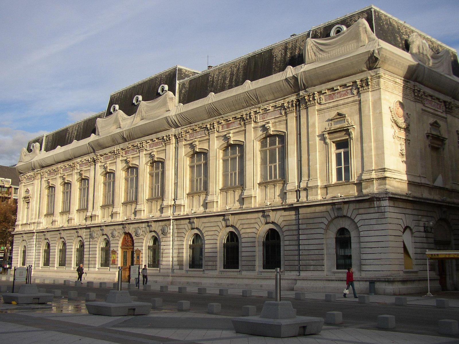 Musée des Beaux-Arts_Chambéry