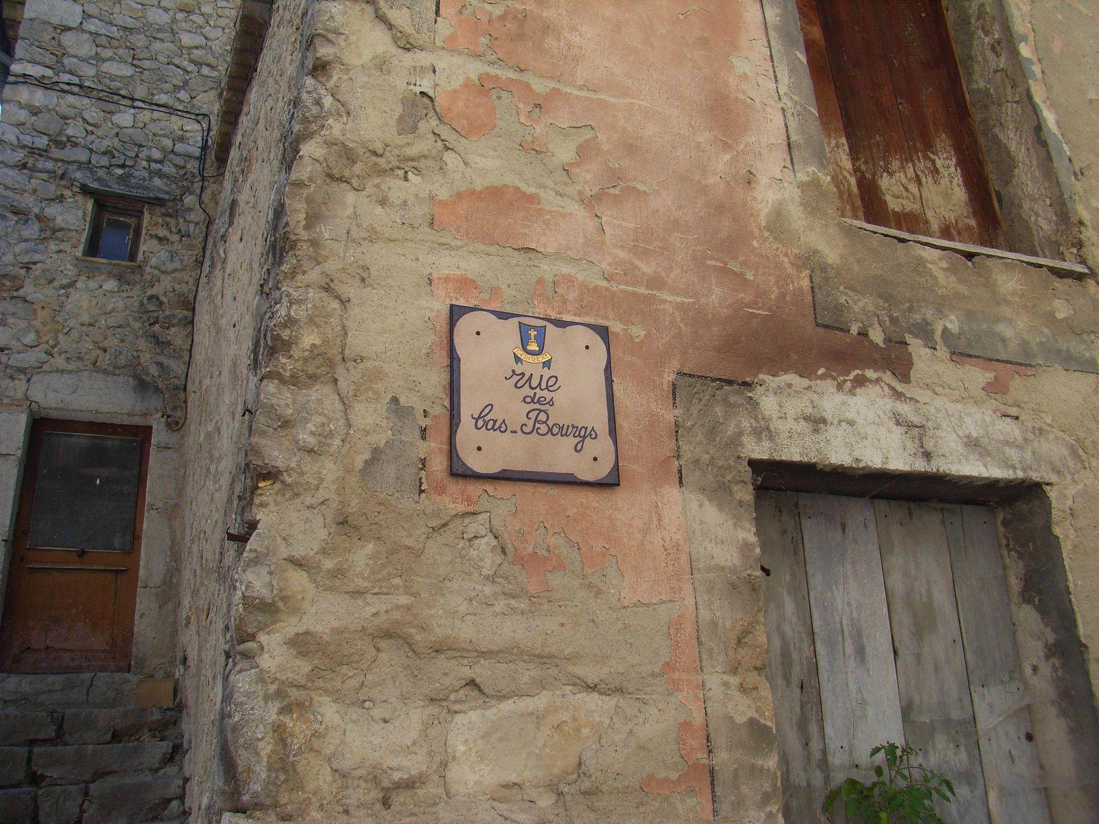 Image : Office de Tourisme* de Rémuzat