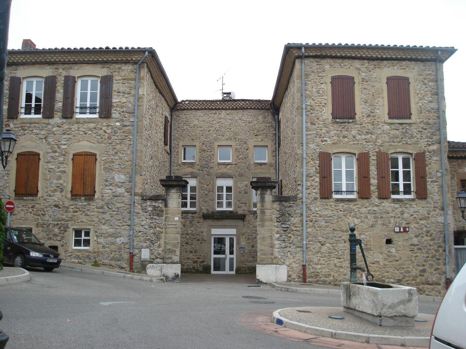 Image : Office de Tourisme** du Pays de Saint-Vallier