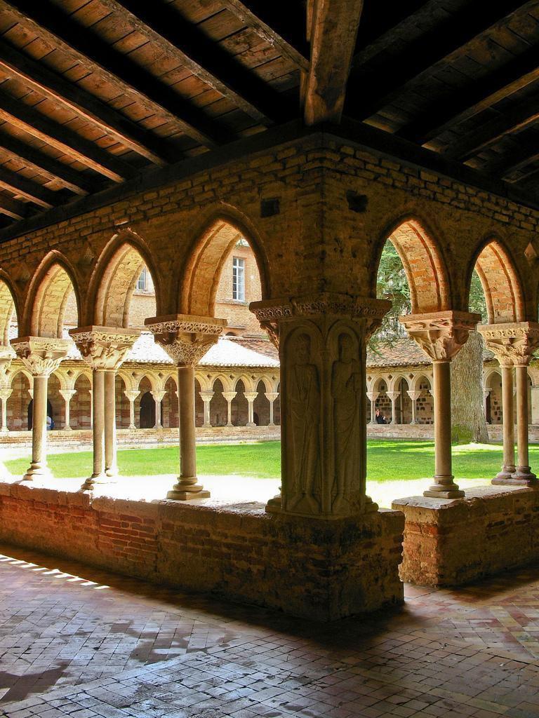 Cloitre de l'abbaye_Moissac (2)