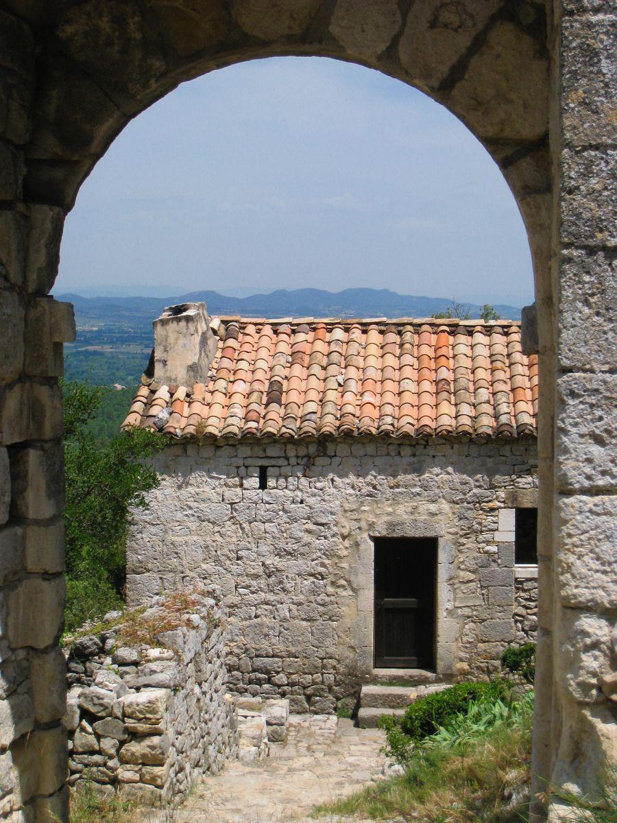 Image : Office de Tourisme** d'Allègre-les-fumades