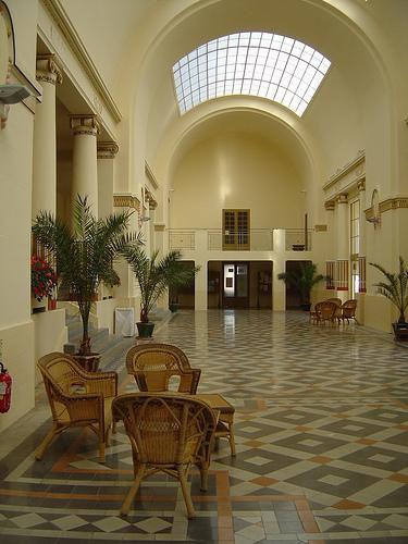 Image : Office de Tourisme** de Salies-du-salat