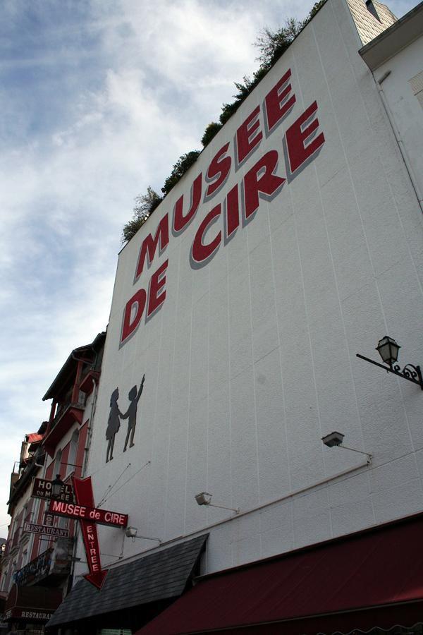 Musée de cire de Lourdes_Lourdes
