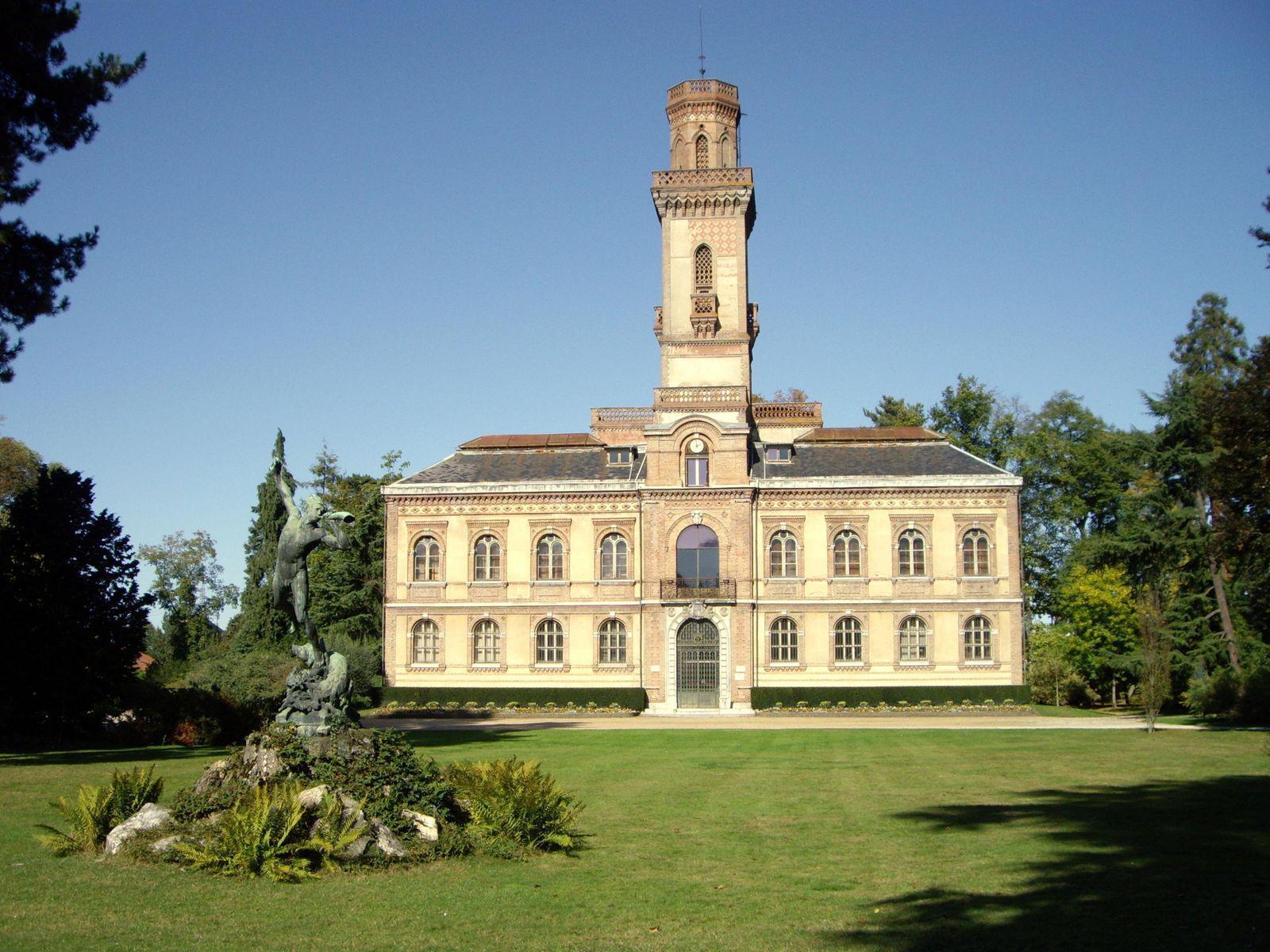 Musée Massey_Tarbes