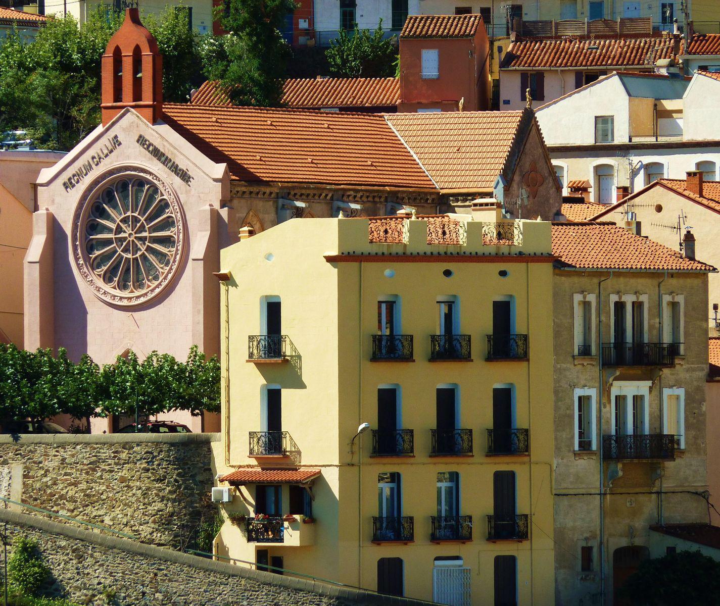 Office de tourisme de cerb re cerb re 66290 pyr n es - Office de tourisme pyrenees orientales ...