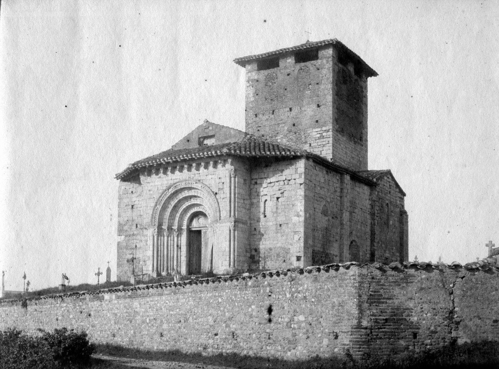 Église Saint-Michel_Lescure-d'Albigeois