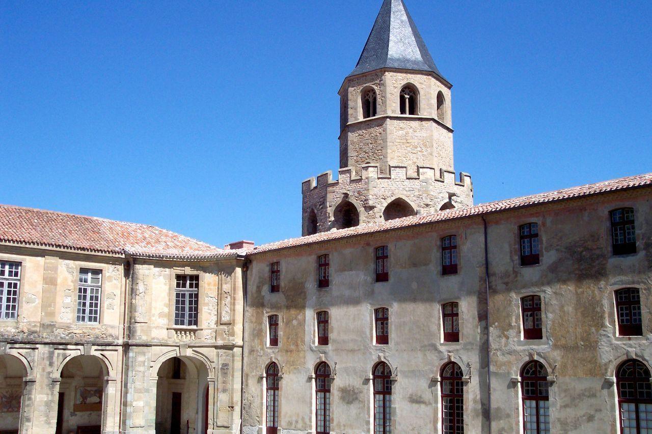 l'Abbaye-Ecole Royale_Sorèze
