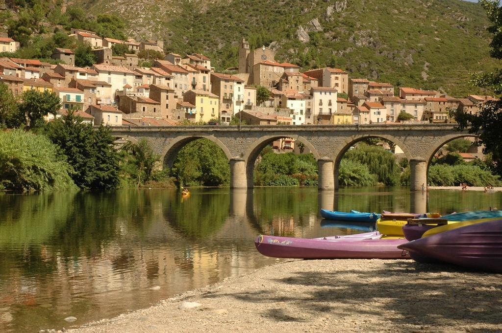 Image : Office de Tourisme Intercommunal du Caroux en Haut-Languedoc