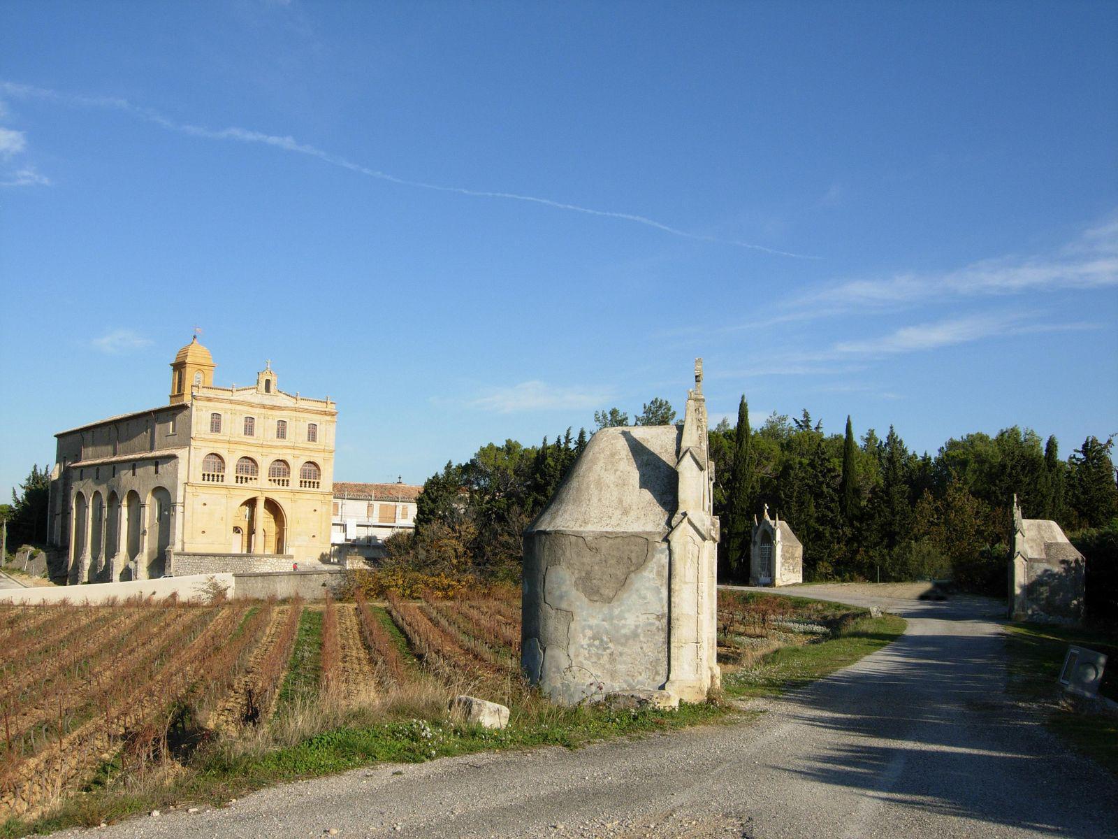Image : Office de Tourisme** de Gignac