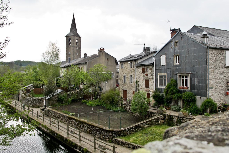 Image : Office de Tourisme* de Fraisse-sur-agout