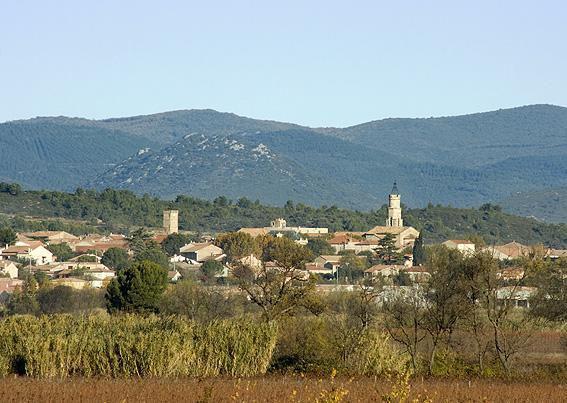 Image : Cazouls-lès-béziers