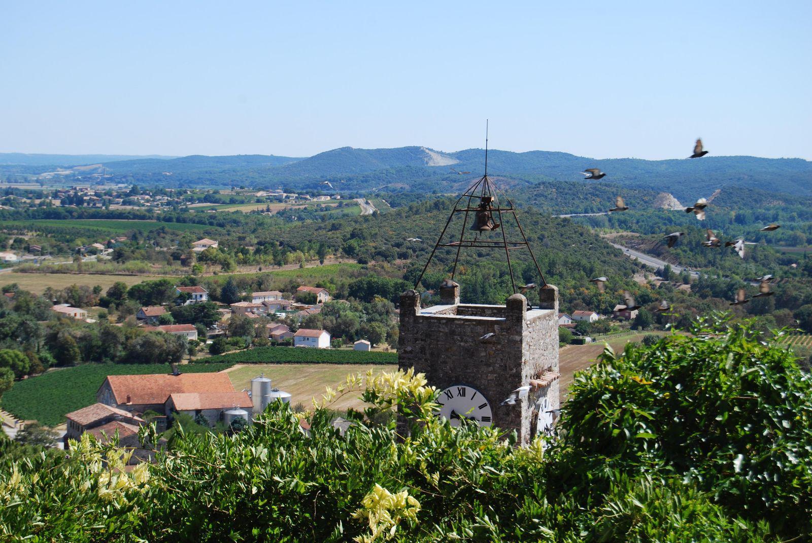 Image : Office de Tourisme** de Vézénobres