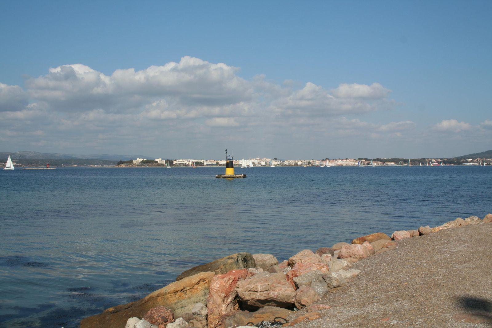Image : Office de Tourisme** de Balaruc-les-bains