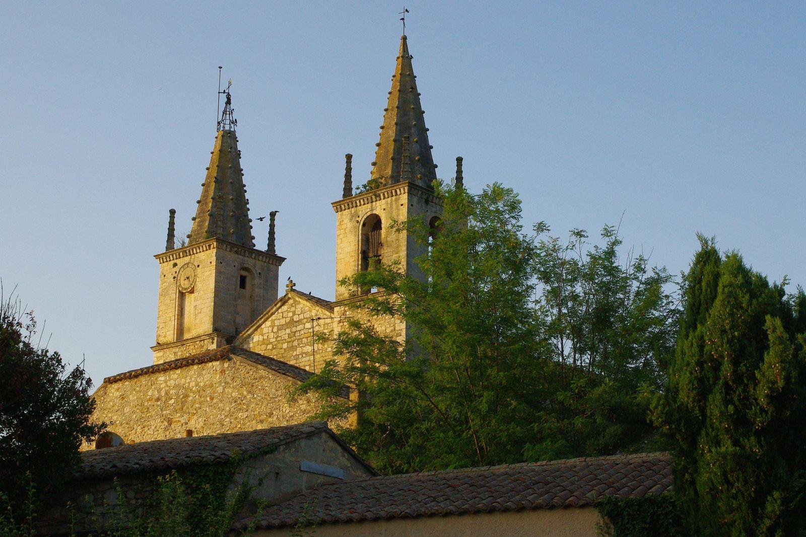 Image : Office de Tourisme* de Goudargues
