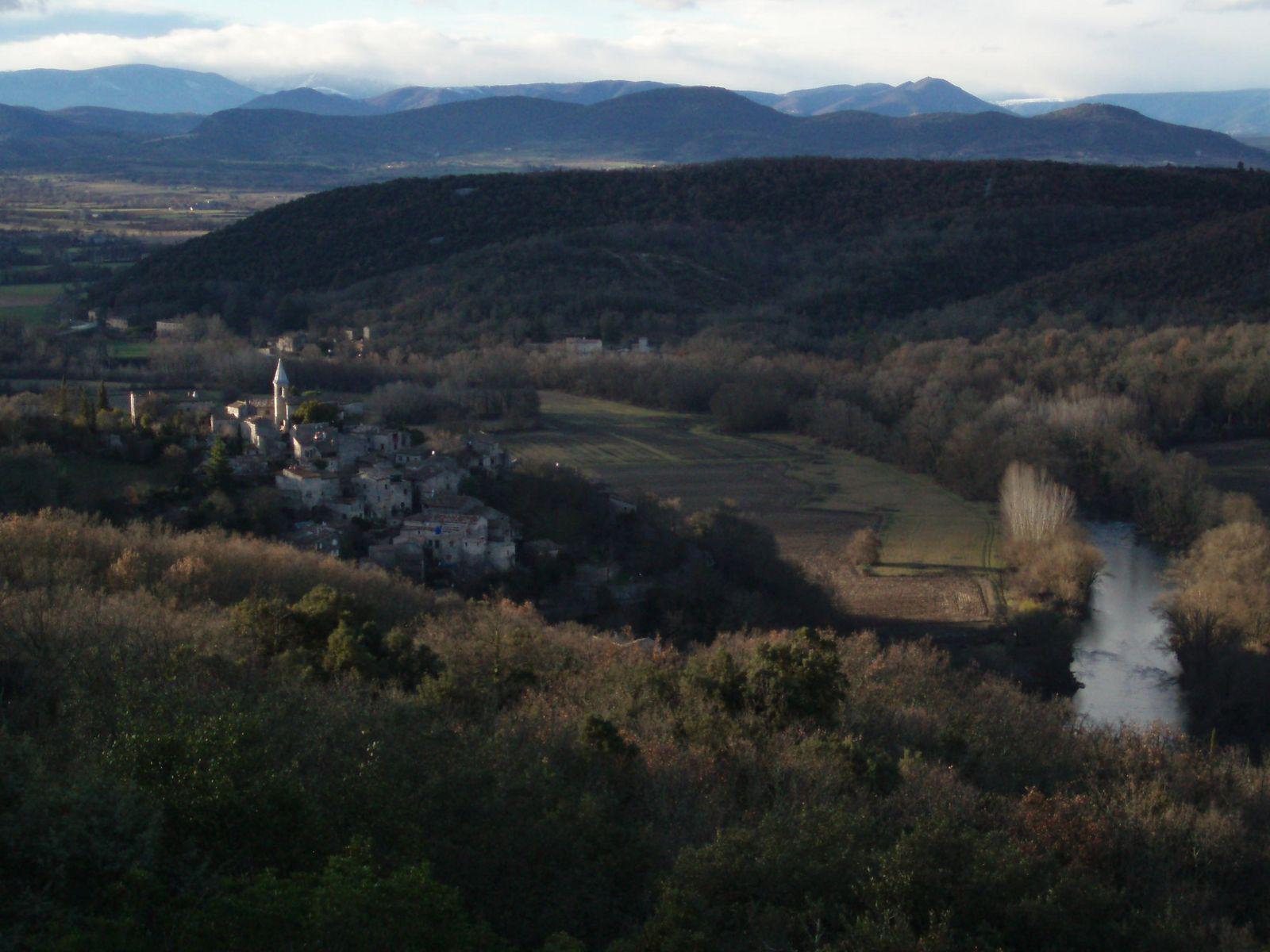 Image : Office de Tourisme** de Méjannes-le-clap