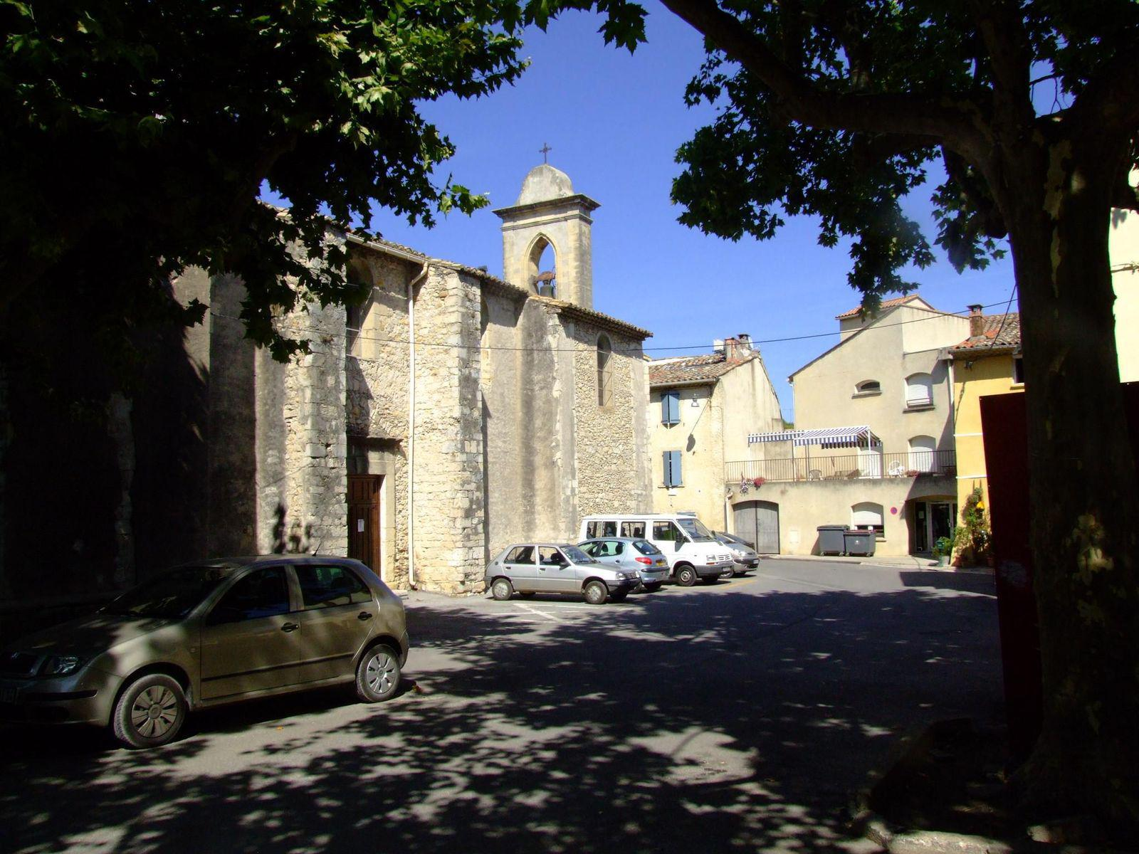 Image : Office de Tourisme** de Quissac